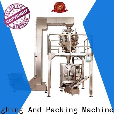 Smart Weigh pack best tape packaging machine factory price for food packing