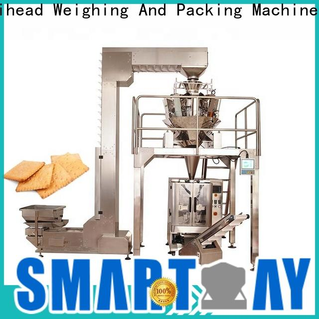 Smart Weigh pack quality gutkha packing machine free quote for food packing