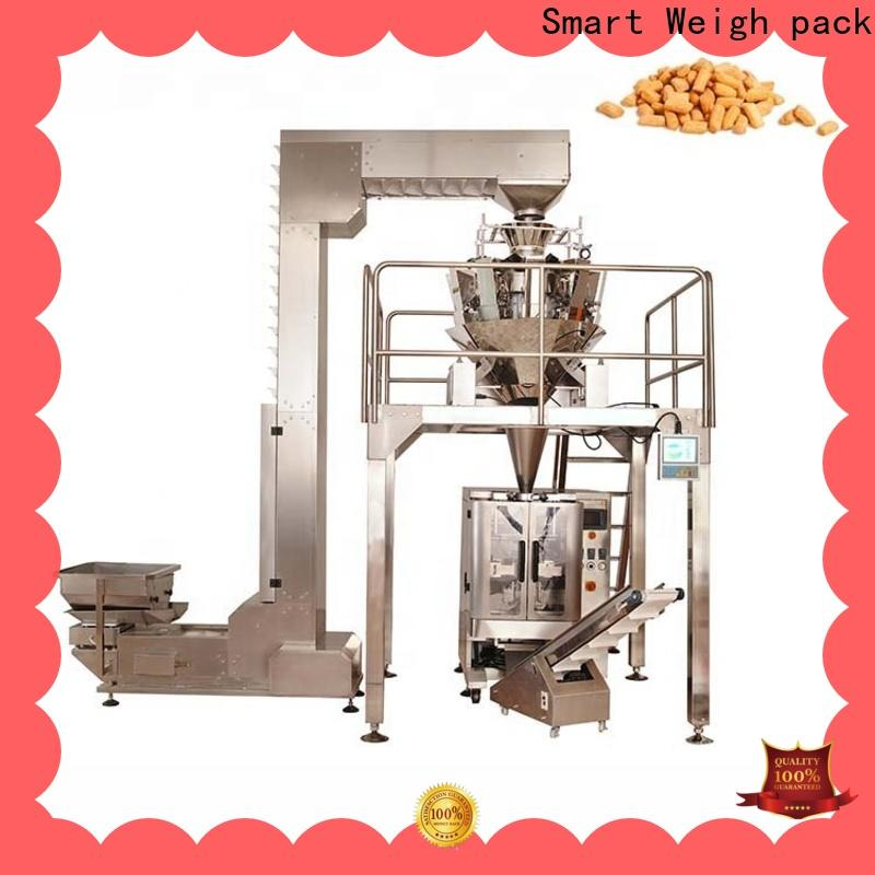 stable powder filling machine paste for food labeling