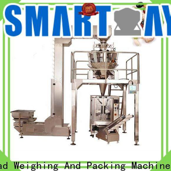 high quality cement packing machine swpl1 company for food labeling