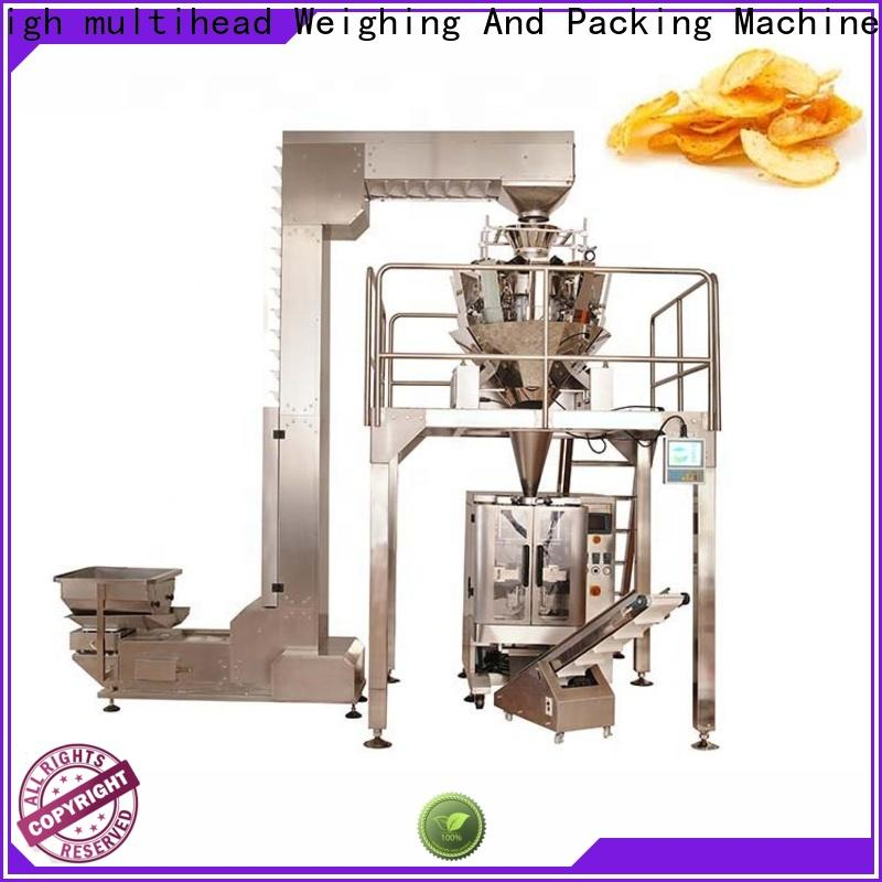 safety salad packaging machine sealing for food labeling