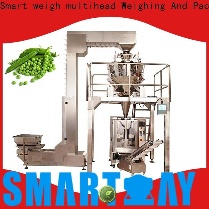 new packing machine india multihead free quote for food labeling