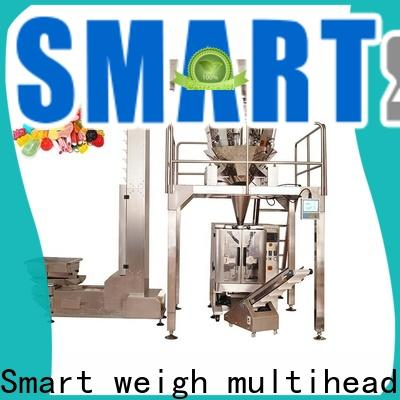 Smart Weigh pack doypack ghee packing machine factory price for food packing