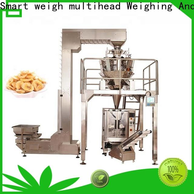 high-quality food packaging machine manufacturers version China manufacturer for food packing