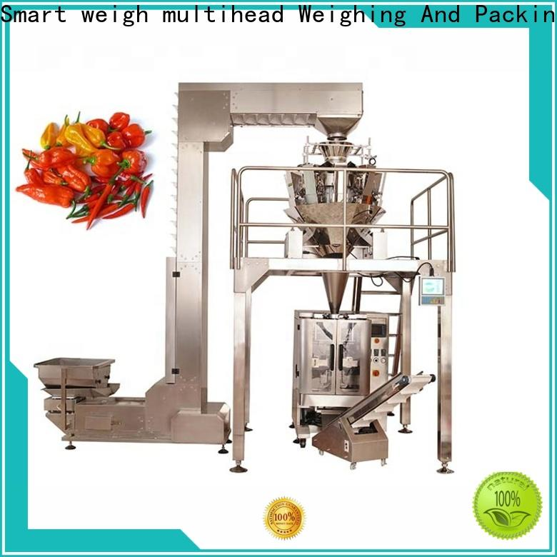 tea packing machine higheffective company for food labeling