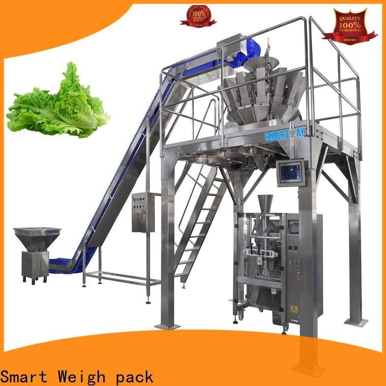 Smart Weigh pack coal gutkha packing machine for business for food labeling