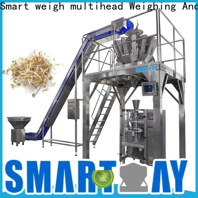 eco-friendly film packaging machine direct free quote for foof handling