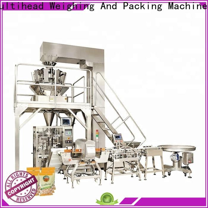 hopper packaging machine bean factory price for foof handling