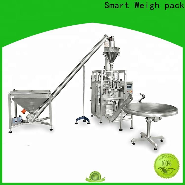 Smart Weigh pack pack packing manufacturer with cheap price for food weighing