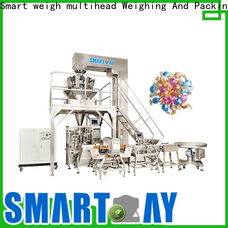 new vertical packaging machine machinery supply for salad packing