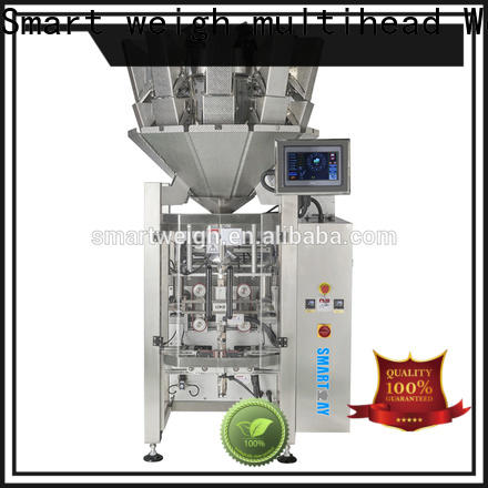 Smart Weigh pack vertical form fill seal machine for business for chips packing