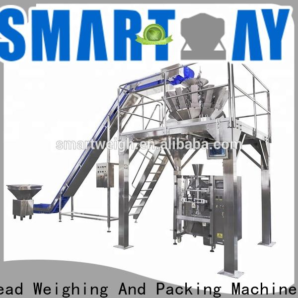 latest vertical bagging machine min company for food packing