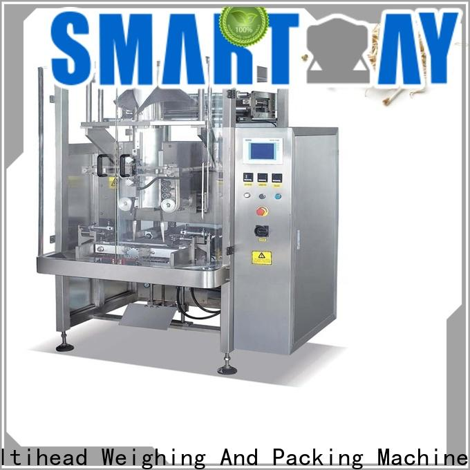 Smart Weigh pack high-quality seal packing machine company for food packing