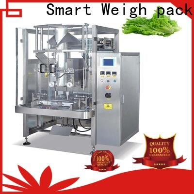 Smart Weigh pack high-quality vertical form fill seal machine company for food weighing