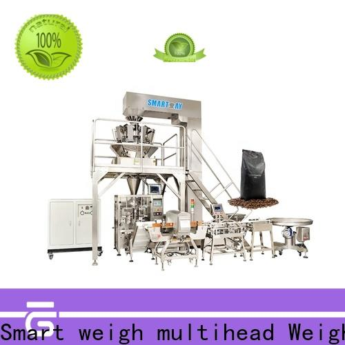Smart Weigh pack high-quality vertical packing machine suppliers for food weighing