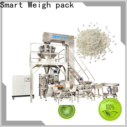 new pouch packing machine fruit for chips packing