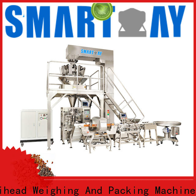 best vertical form fill and seal machines dried manufacturers for meat packing