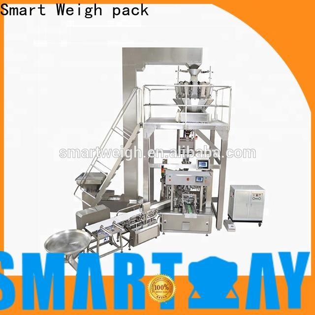 Smart Weigh pack package machinery company for business for food packing