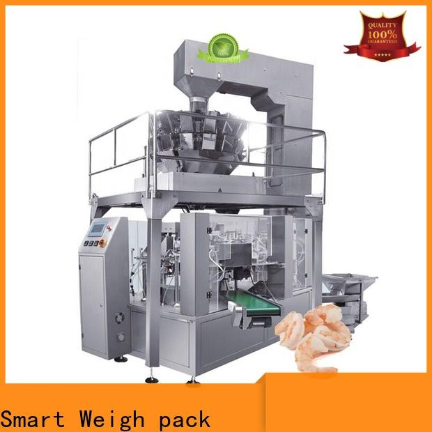 high-quality packing machine suppliers vacuum company for food weighing