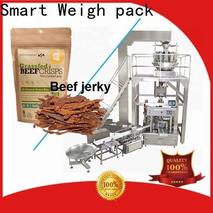 latest packaging equipment manufacturers bean supply for chips packing