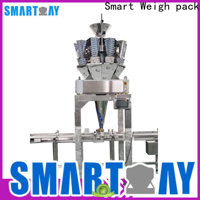 Smart Weigh pack filling filling machine manufacturers for business for food weighing