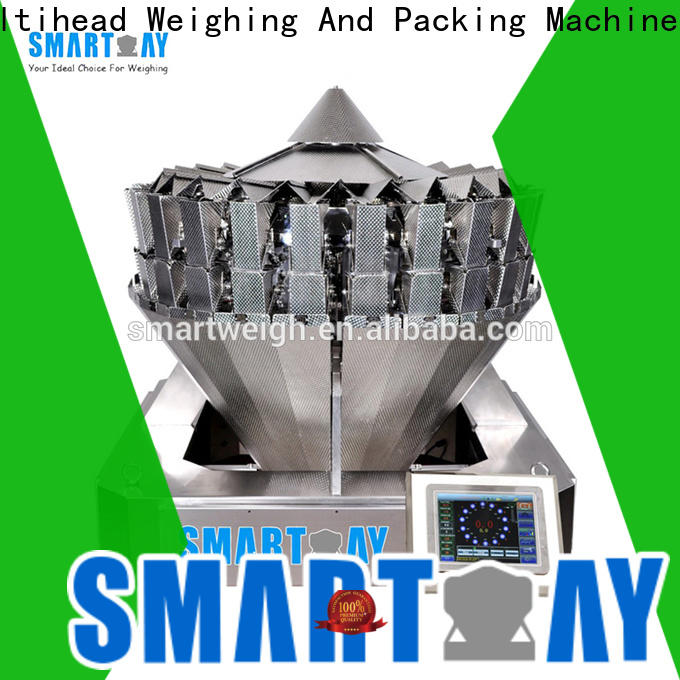 eco-friendly weigher 16l factory for food weighing