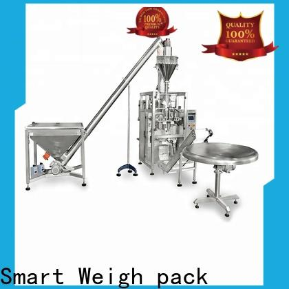 Smart Weigh pack sus304 spice powder packing machine for food packing