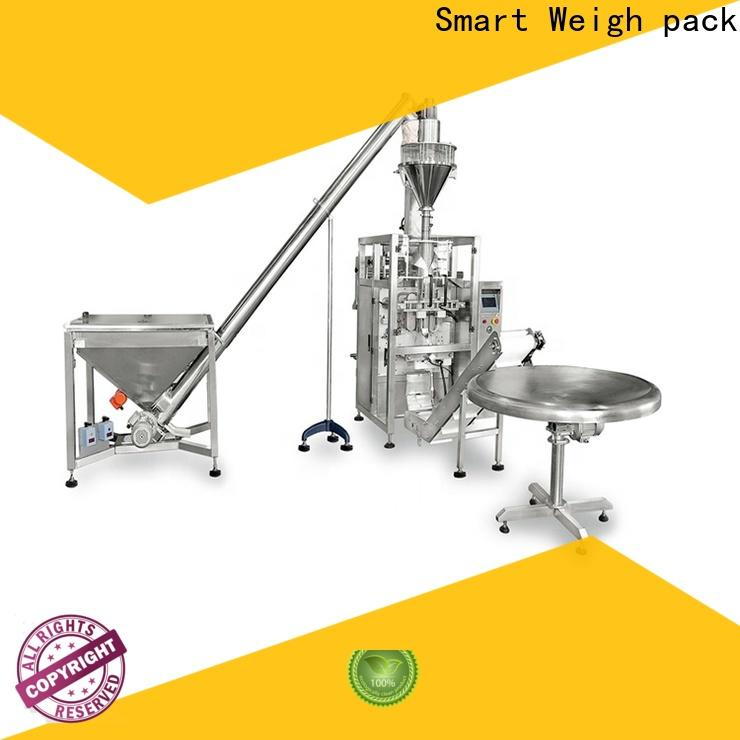 top automatic coffee powder packing machine protein suppliers for chips packing