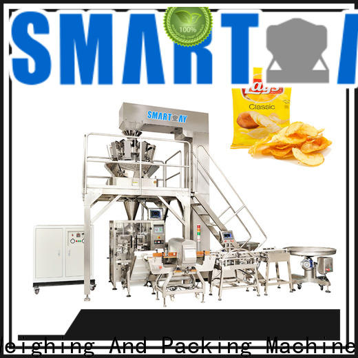 best vertical bagging machine price for frozen food packing