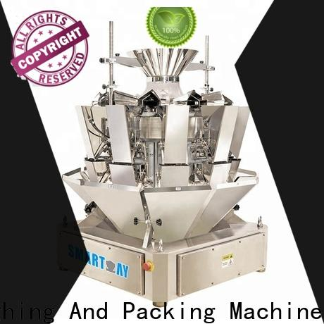 latest vertical bagging machine sunflower for business for food packing