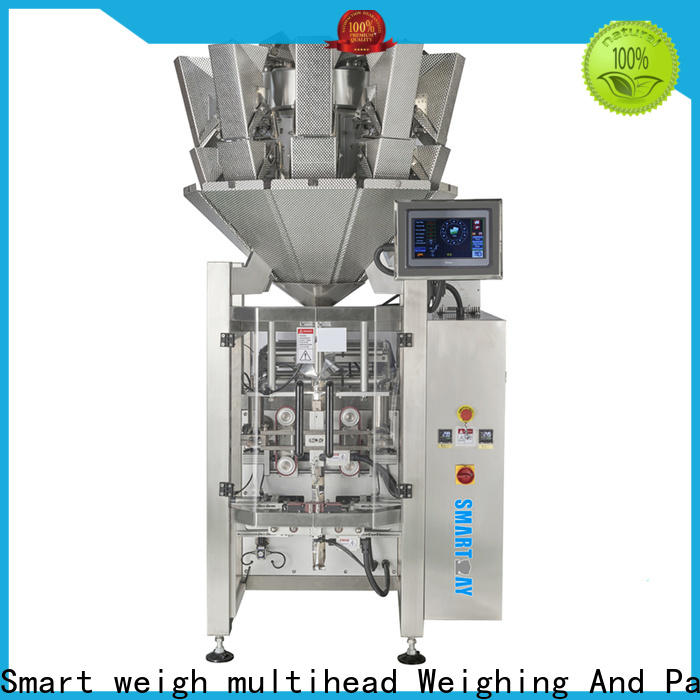 durable chinese multihead weigher multihead with good price for food weighing