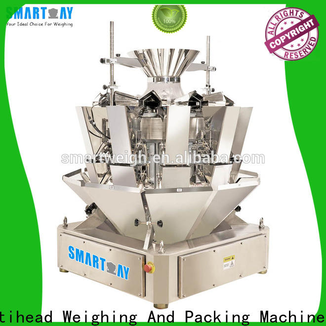 best packing machine small manufacturers for foof handling
