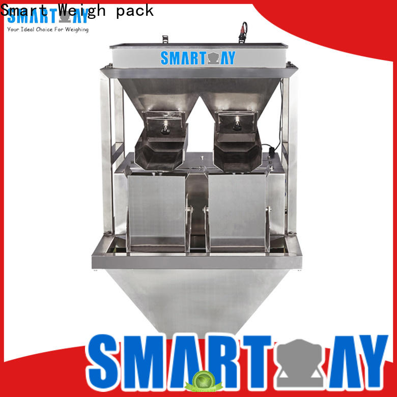 precise food packing machine modular from China for food weighing