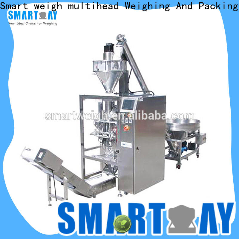 safety filling and sealing machine manufacturers confectionery order now for food weighing