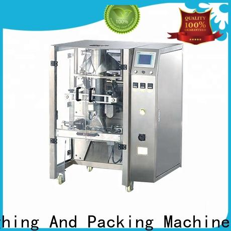 Smart Weigh pack biscuit fish packing machine with cheap price for food packing