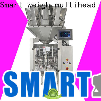 Smart Weigh pack advanced pouch sealing equipment free quote for food packing