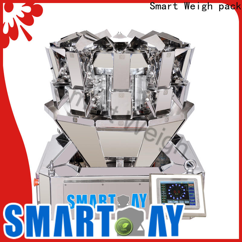 top electronic weighing machine vegetables factory for food labeling