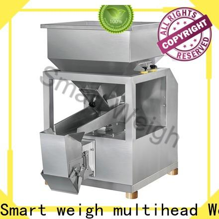 linear multi head weigher swlw2 directly sale for food weighing