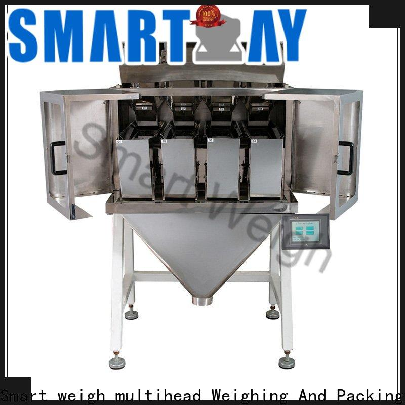 Smart Weigh pack high-quality atom weight machine directly sale for food packing