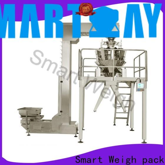 Smart Weigh pack cup easy packaging systems inquire now for foof handling