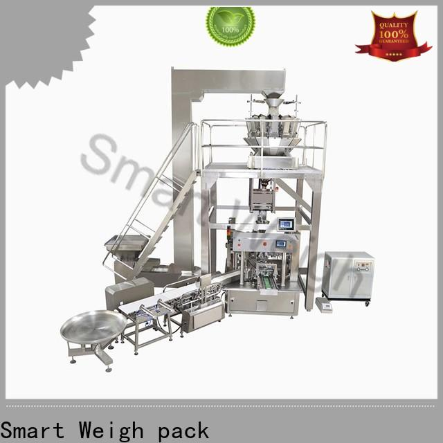 high-quality automatic packing system packaging company for food labeling