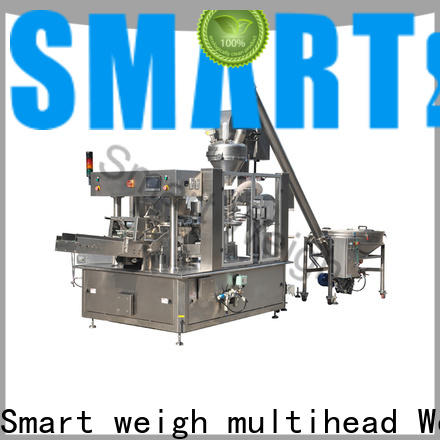 top packing system automatic premade free quote for food labeling