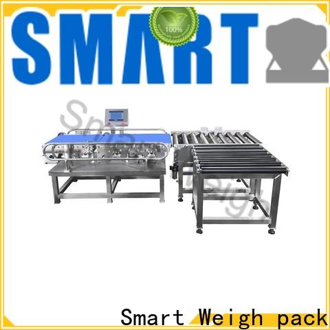 Smart Weigh pack new machine vision camera order now for food labeling