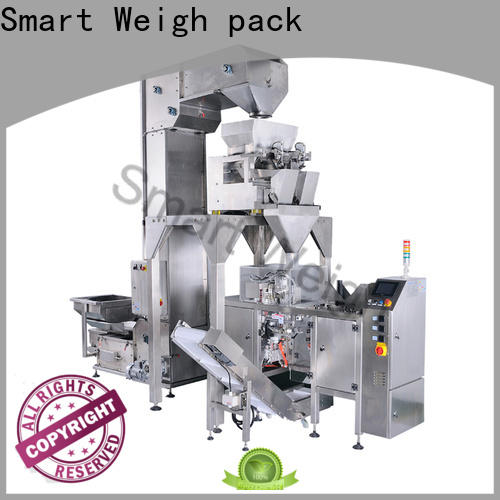 best automatic packing system bnana China manufacturer for foof handling