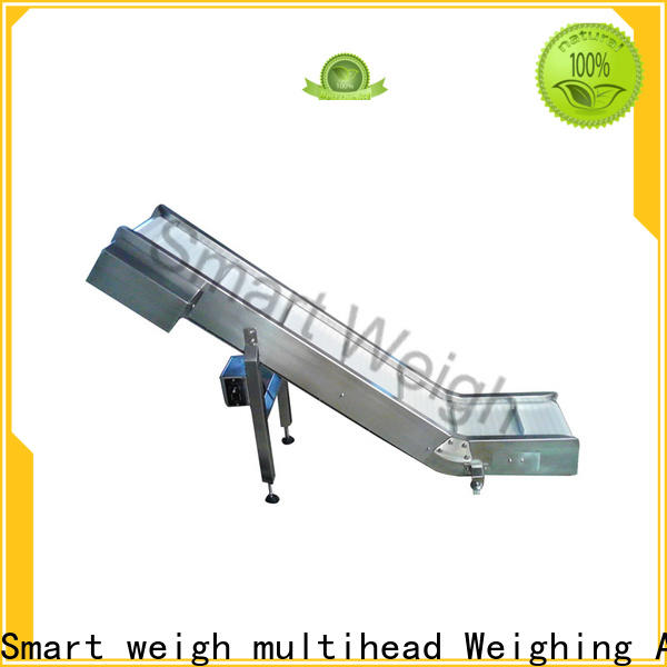 Smart Weigh pack latest work platform ladders free quote for food labeling