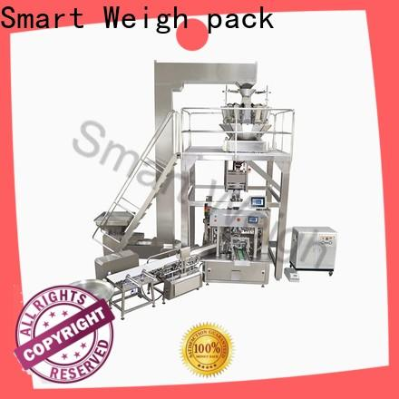 Smart Weigh pack biscuit candy packing machine for business for salad packing