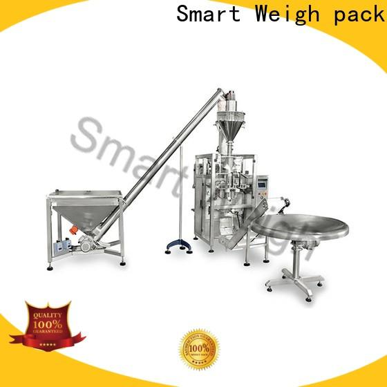 Smart Weigh pack high-quality vertical bagging machine company for frozen food packing
