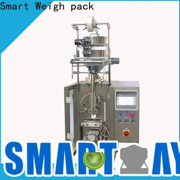 Smart Weigh pack hoe stick filling machine manufacturers for foof handling