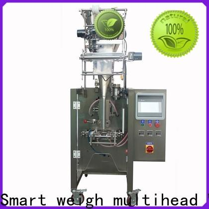 Smart Weigh pack dog packing machine malaysia for foof handling