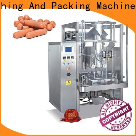 Smart Weigh pack first-rate tablet packing machine with good price for foof handling